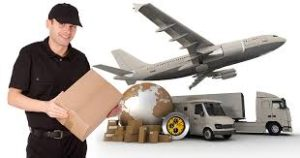 Courier & Transportation Services