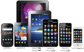 Handphone & Mobile Devices