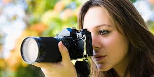 Photography & Camera Services