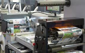 Publishing & Printing